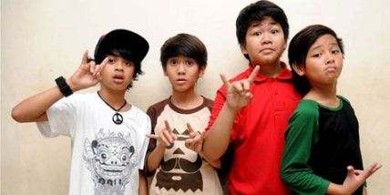 Boy Band CJR