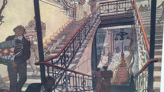 Bruselas, Cómics, Museo del Cómic, Carmen Hummer, Tintin, Style, Travel, Lifestyle