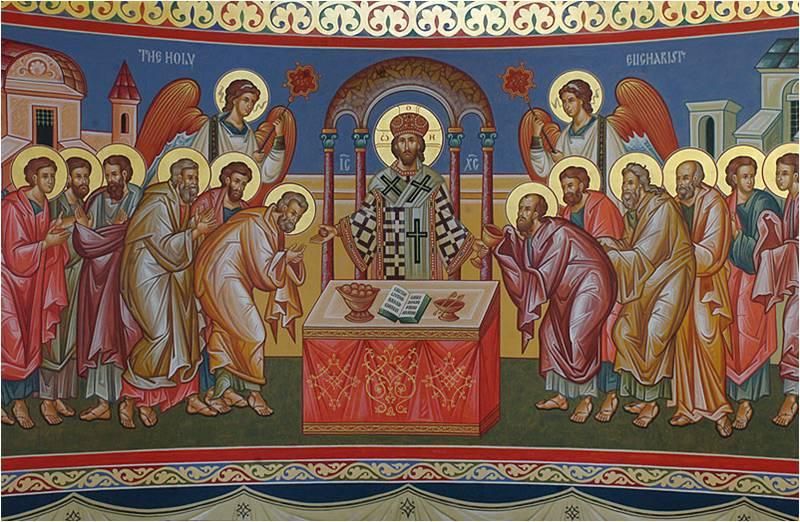 Diocesan Deans