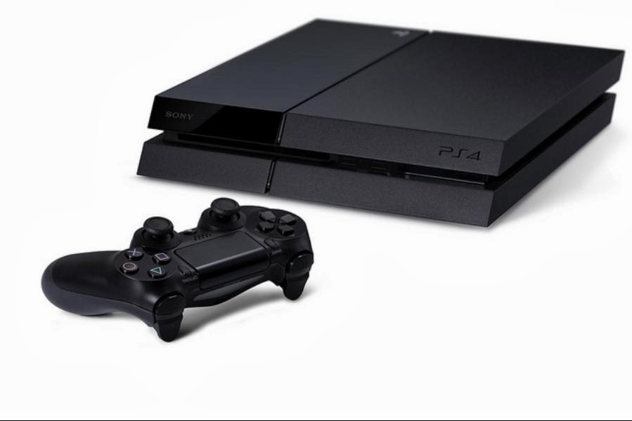 PlayStation 4 Full