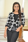 Sri Divya photos at Kerintha success meet-thumbnail-12