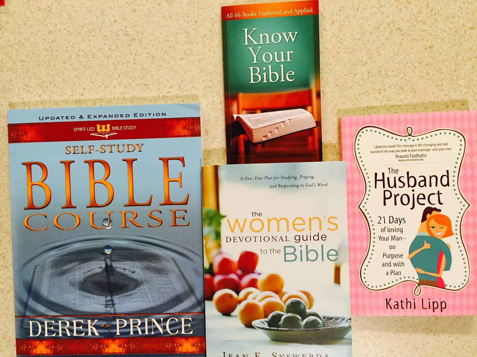 bible study resources for women