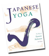 "Order the Book ""Japanese Yoga"""