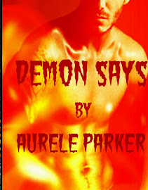 Demon Says...