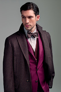 Brioni Mens Fashion Suits