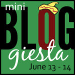 Mini Bloggiesta
