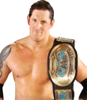 Intercontinental Champion