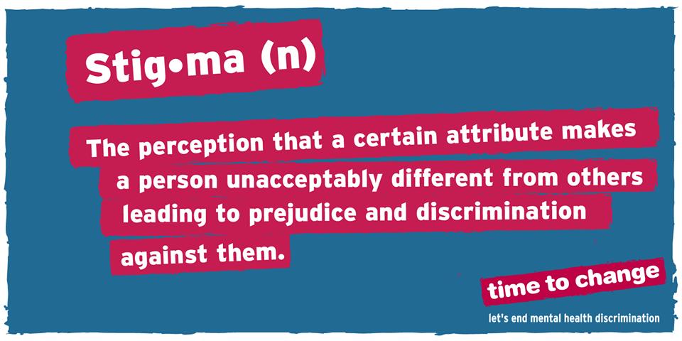 mental health stigma discrimination and prejudice Leprosy stigma lesbophobia mentalism irrational prejudice of the same quality and oppression of mentalism, since society (and mental health.