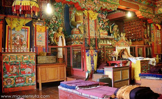Monasterio-Tengboche-Himalaya