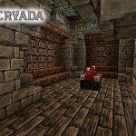 da New Crafteryada Resource Pack 1.7.10/1.7.9