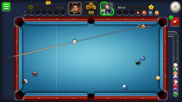 Download 8 ball pool latest apk
