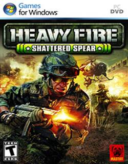 Download Heavy Fire Shattered Spear PC Torrent
