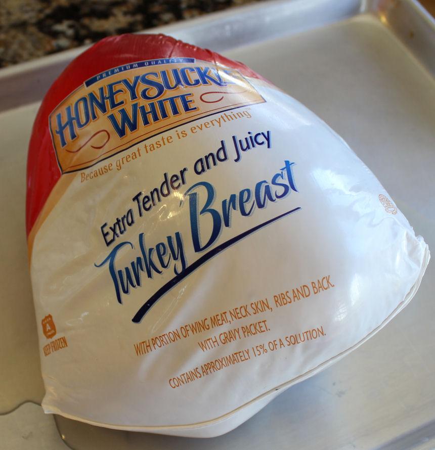 how to cook turkey breast tenderloins in a crock pot