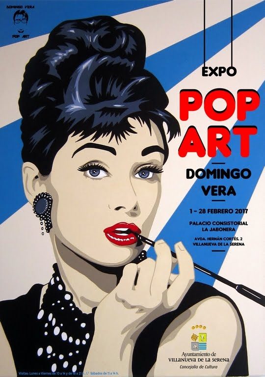 Exposición  POP ART
