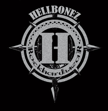 HELLBONEZ-Merch