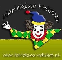 Harlekino Webshop