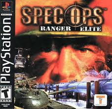 Download Games Spec Ops Ranger Elite ps1 iso For PC Full Version Free Kuya028