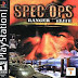 Spec Ops Ranger Elite ps1 iso for pc full version free downlaod kuya028