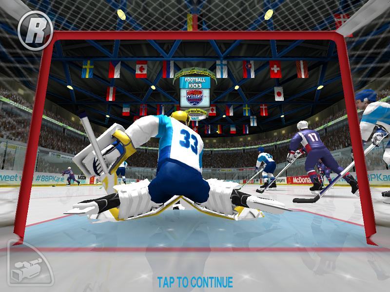 Download Patrick Kane's Winter Games