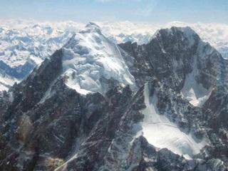 7 Gunung Tertinggi Di Benua Asia Tenggara