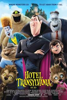 Khách Sạn Huyền Bí - Hotel Transylvania (2012)