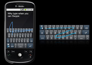 Swype Beta Android