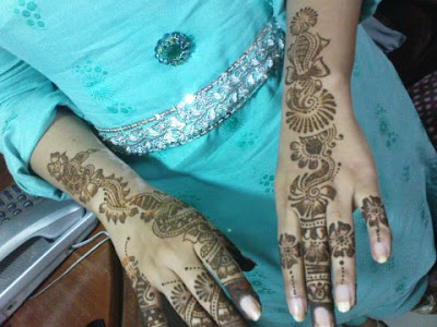 Mehndi Henna Tattoos Photos Pictures Pics Images