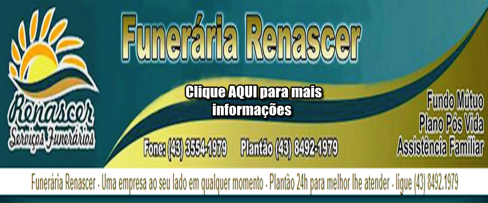 Funerária Renascer