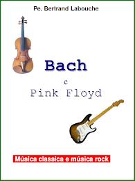 BACH Y PINK FLOYD - Libro en portugués