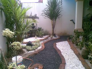 Pentingnya Taman di Rumah Anda