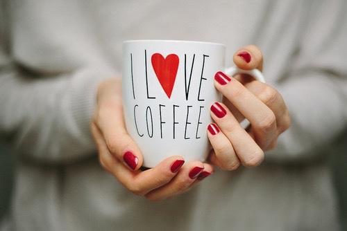 el café del viernes-fotografía
