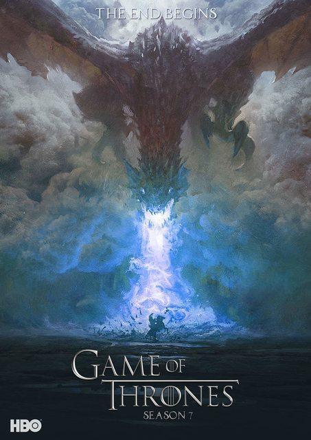 Trò chơi vương quyền 7 - Game of Thrones (Season 7) (2017)
