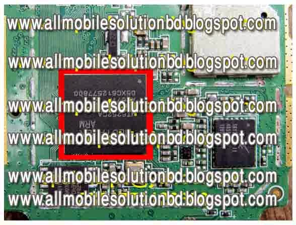 symphony t44 dead problem solution