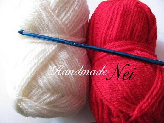 HandmadeNei: Мартеница - осморка гривна