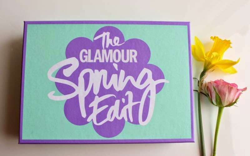 Latest in Beauty The Glamour Spring Beauty Edit