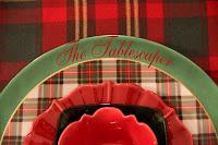 The Tablescaper