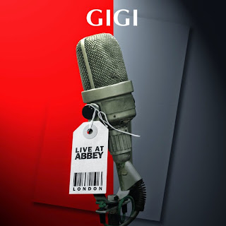 GIGI - Live at Abbey