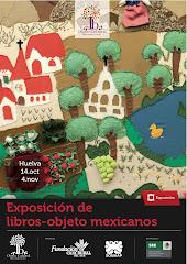EXPOSICION LIBRO OBJETO ESPAÑA 2011