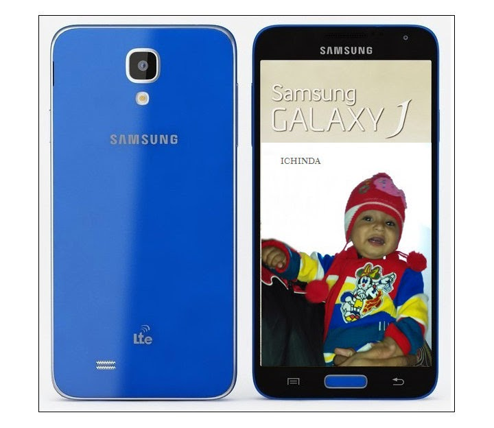 Samsung Galaxy J1, Spesifikasi HP Dual Sim Harga 1,4 Juta