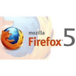 mozilla firefox 5.0 beta for android