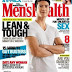 Mikael Daez is 'Lean and Tough' on the Cover of Men's Health PH