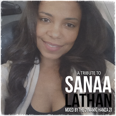 A Tribute To Sanaa Lathan (2015)