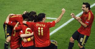 Prediction Score Euro Spain vs Ireland June 14, 2012
