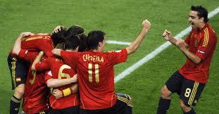 Prediction Score Euro Spain vs Ireland June 14, 2012
