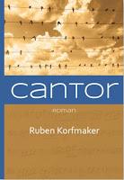 Cantor - Ruben Korfmaker, nu al te koop!