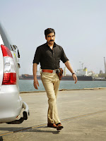 Ravi Teja New photos from Power-cover-photo