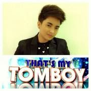 "Arjen ""Rhaz"" Basa - That's My Tomboy ng Malate Manila"