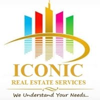 Recent Website Project: Iconic Realty Pvt. Ltd.
