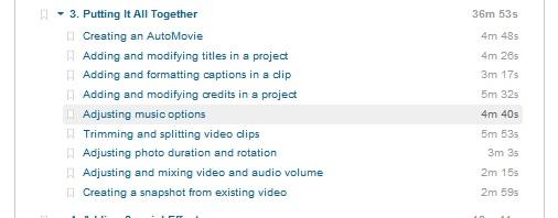 Windows Movie Maker Course