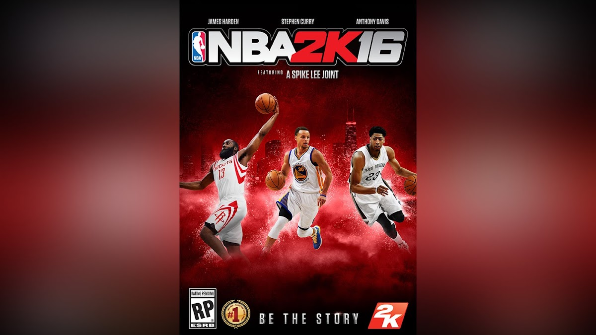 NBA 2K16 Advanced Controls